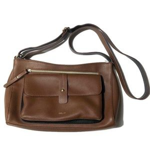 Relic | Brown Vegan Leather Purse